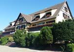 Hôtel Abreschviller - Hostellerie Reeb-4