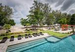 Hôtel Ao Nang - Maneetel Krabi Beachfront-1