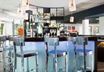 Hôtel Bouguenais - Ibis Styles Nantes Reze Aéroport-4