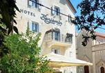 Hôtel Trogir - Benjamin Hotel-1