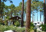 Camping avec Ambiance club Messanges - Camping Eurosol-1