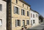 Location vacances Le Pizou - Maison Dordogne-3