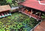 Hôtel Luang Prabang - Villa Mahasok hotel-4