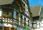 Hôtel Mechernich - Hotel Kölner Hof - Eifel