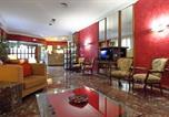 Hôtel Province de Gérone - Hotel Los Angeles-2