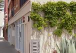 Location vacances Fremantle - James Henty Apartments-2