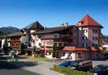 Hôtel Ehenbichl - Hotel Moserhof-4