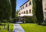 Hôtel 4 étoiles Cogolin - Hostellerie Les Gorges De Pennafort-2