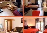 Location vacances Leverkusen - Haus Gronau-1