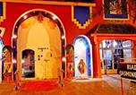 Location vacances Zagora - Riad Jasmine Sud-1
