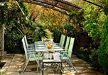 Location vacances Nébias - Grande maison calme avec vue et piscine privée-2