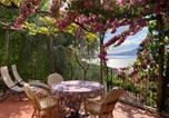 Location vacances Brenzone - Casa Oliva Castelletto di Brenzone-3