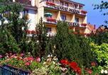 Hôtel Windstein - Hôtel Du Parc & Spa et Wellness