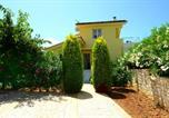 Location vacances Αύλωνας - Dimitra's Villas-3