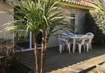 Villages vacances Gastes - Residence Sun Hols Villas du Lac - Villa 3 pieces 6 pers-1