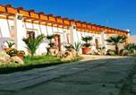 Location vacances Uggiano la Chiesa - Masseria Capece-1