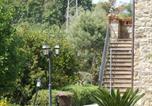 Location vacances Stella Cilento - Agriturismo Il Pozzo-4