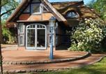 Location vacances Brietlingen - Traumhaftes Reetdachhaus Grote Eken in der Lüneburger Heide - [#a34749]-2