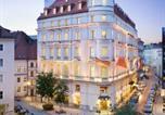 Hôtel Munich - Mandarin Oriental, Munich-2