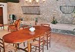 Location vacances Conilhac-Corbières - Holiday home Montbrun des Corbieres St-1353-3