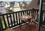 Location vacances Deauville - L'Atelier des Planches-4