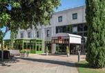 Hôtel Niort - Mercure Niort Marais Poitevin-2
