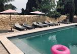 Location vacances Bellegarde - Mas Guiraud Gîte chez Sylvia et Christophe-1