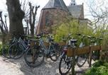 Hôtel Borkum - Dorpslogement Pieterburen-4