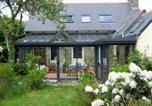 Location vacances Trégomeur - Holiday home in Brittany-1