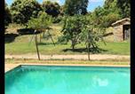 Location vacances Súria - Baro de Viver Villa Sleeps 8 with Pool-3