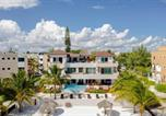 Location vacances Puerto Morelos - Brisa y Mar-2