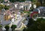 Location vacances  Ariège - Rental Apartment Le Bristol 16 - Ax-Les-Thermes-3