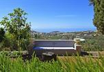 Location vacances Los Llanos De Aridane - Villa Los Pedregales-3