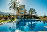 Location vacances Malia - Danelis Studios & Apartments-1