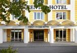 Hôtel Vejle - Vejle Center Hotel