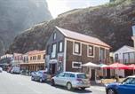 Location vacances Ponta Delgada - Porto de Abrigo Guest-House-2