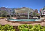 Location vacances Palm Coast - Palm Coast Condo w/ Balcony in European Village!-3