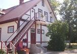 Hôtel Tartu - Kursi Jahiloss-2