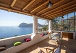Location vacances  Ville métropolitaine de Messine - Holiday home via Agliozzo-3