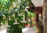 Hôtel Ollantaytambo - Kiswar Lodge-3