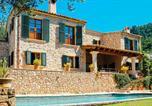 Location vacances Esporles - Holiday home Calle Alzines No-1