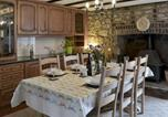 Location vacances Roche - The Old Farmhouse-2