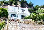 Location vacances Conca dei Marini - Villa Turquoise over Conca dei Marini-3