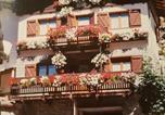 Location vacances Gressoney-Saint-Jean - Piccola residenza-1