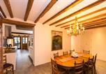 Hôtel Le Grand-Saconnex - Wonderlandscape Guest House-4