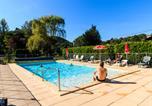 Camping avec WIFI Saint-Salvadou - Camping De La Bonnette-1