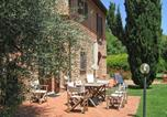 Location vacances Castellina in Chianti - Montaione Apartment Sleeps 4-4