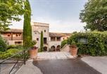Hôtel Mérindol - Pierre & Vacances Hotel du Golf de Pont Royal en Provence-3