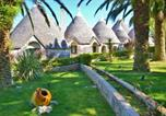 Villages vacances Ostuni - Tenuta Monacelle-2