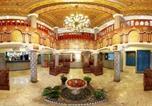 Hôtel Casablanca - Hotel Moroccan House-1